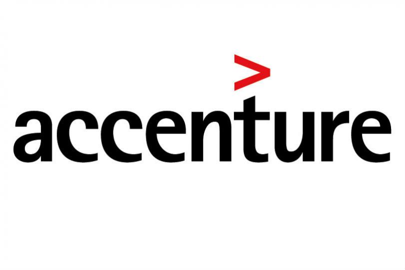 accenture robotic process automation