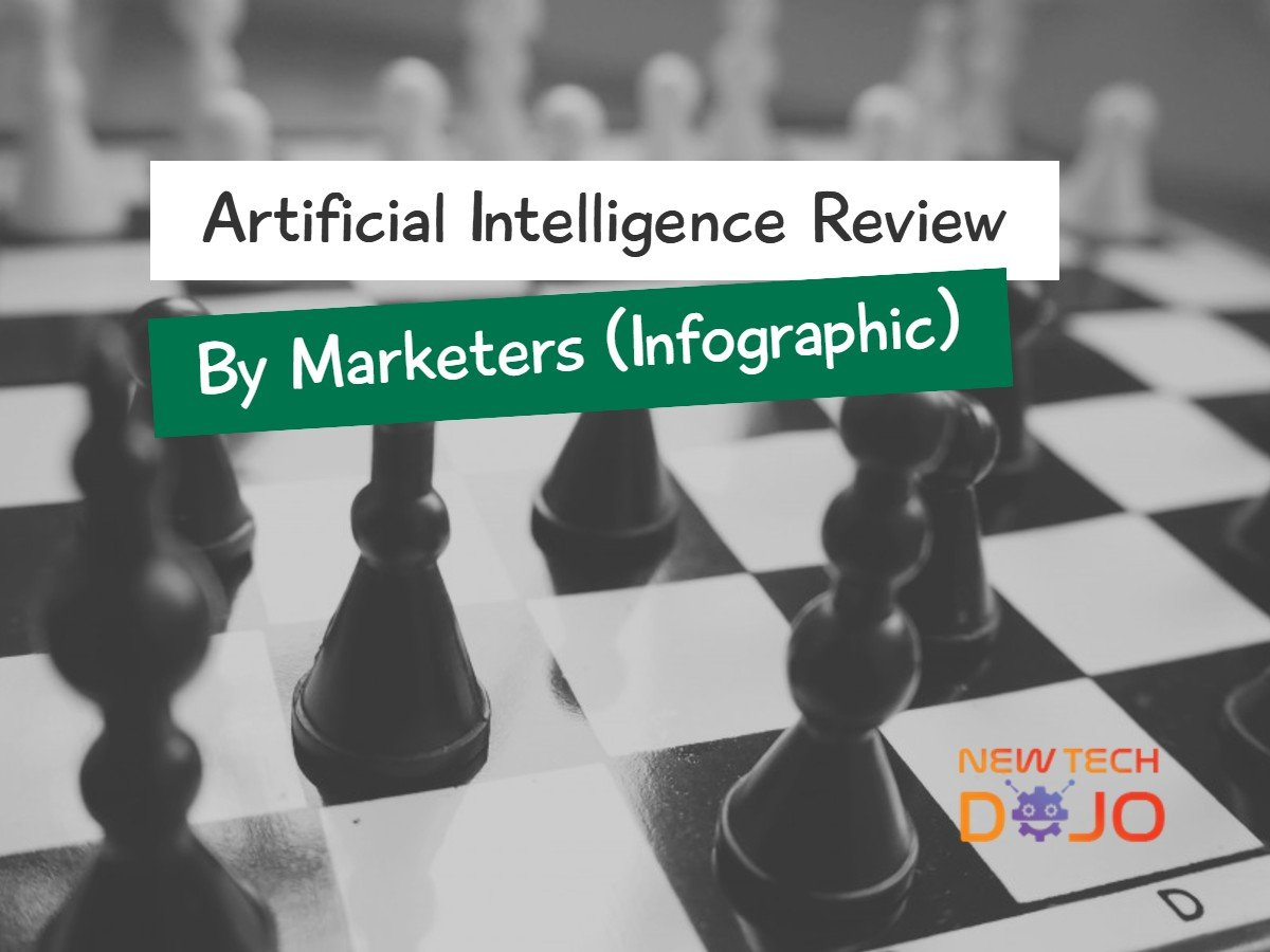 Artificial Intelligence Review by Marketers