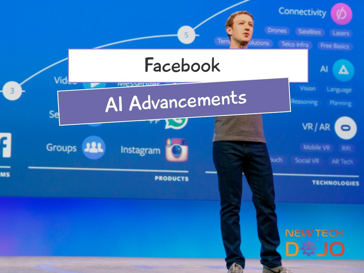 Artificial Intelligence advancements
