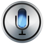 Siri application using artificial intelligence