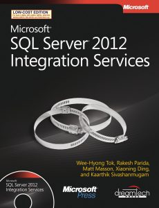 Microsoft SQL Server 2012 Integration Services (Microsoft Press)
