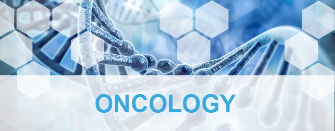 Oncology - Healthcare sector with Artificial Intelligence
