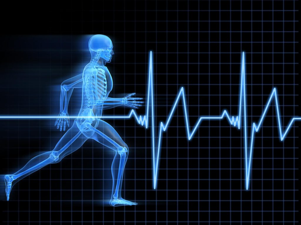 Sports Medicine- Healthcare sector with Artificial Intelligence