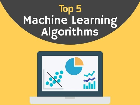 Learn-Top-5-Machine-Learning-Algorithm-using-Excel