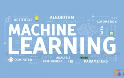 Machine Learning Algorithm List