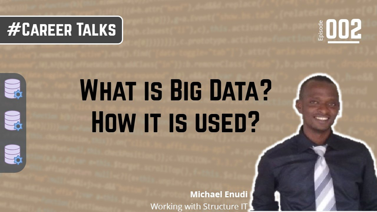Get Started with Big Data (2)