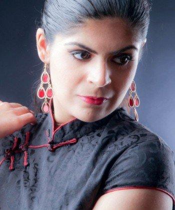Minerva Singh