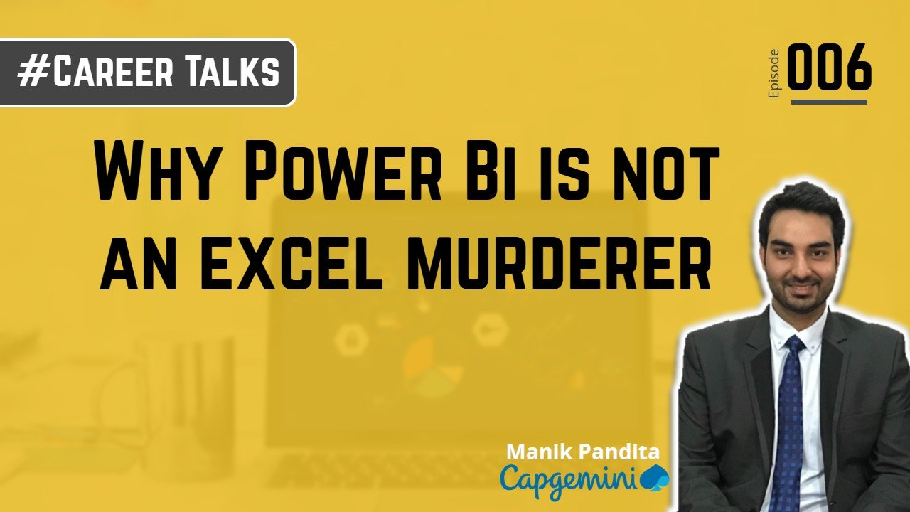 Why Power BI is not an Excel Murderer and how to master power bi