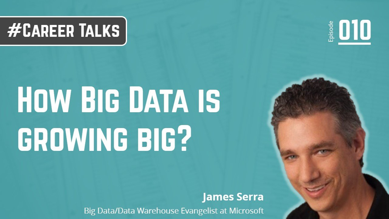 How Big Data is growing big_